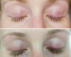 Eyelash Extension Lash Extension Long Lash Effect Serum Dr. Juchheim effect cosmetics Mainz Wiesbaden Frankfurt